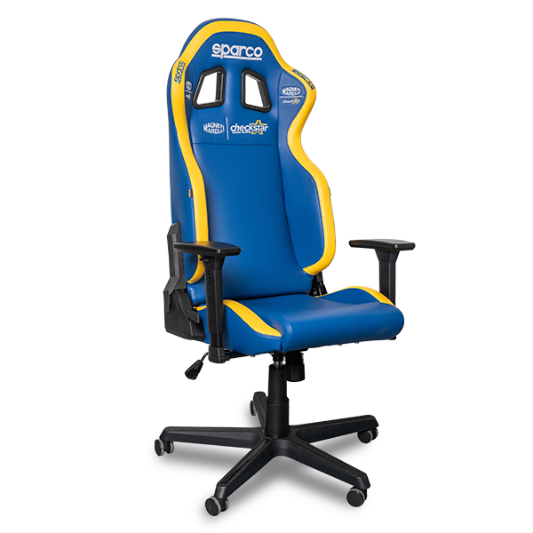 Paddock Office Chair OMP