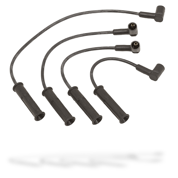 IGNITION CABLES KIT